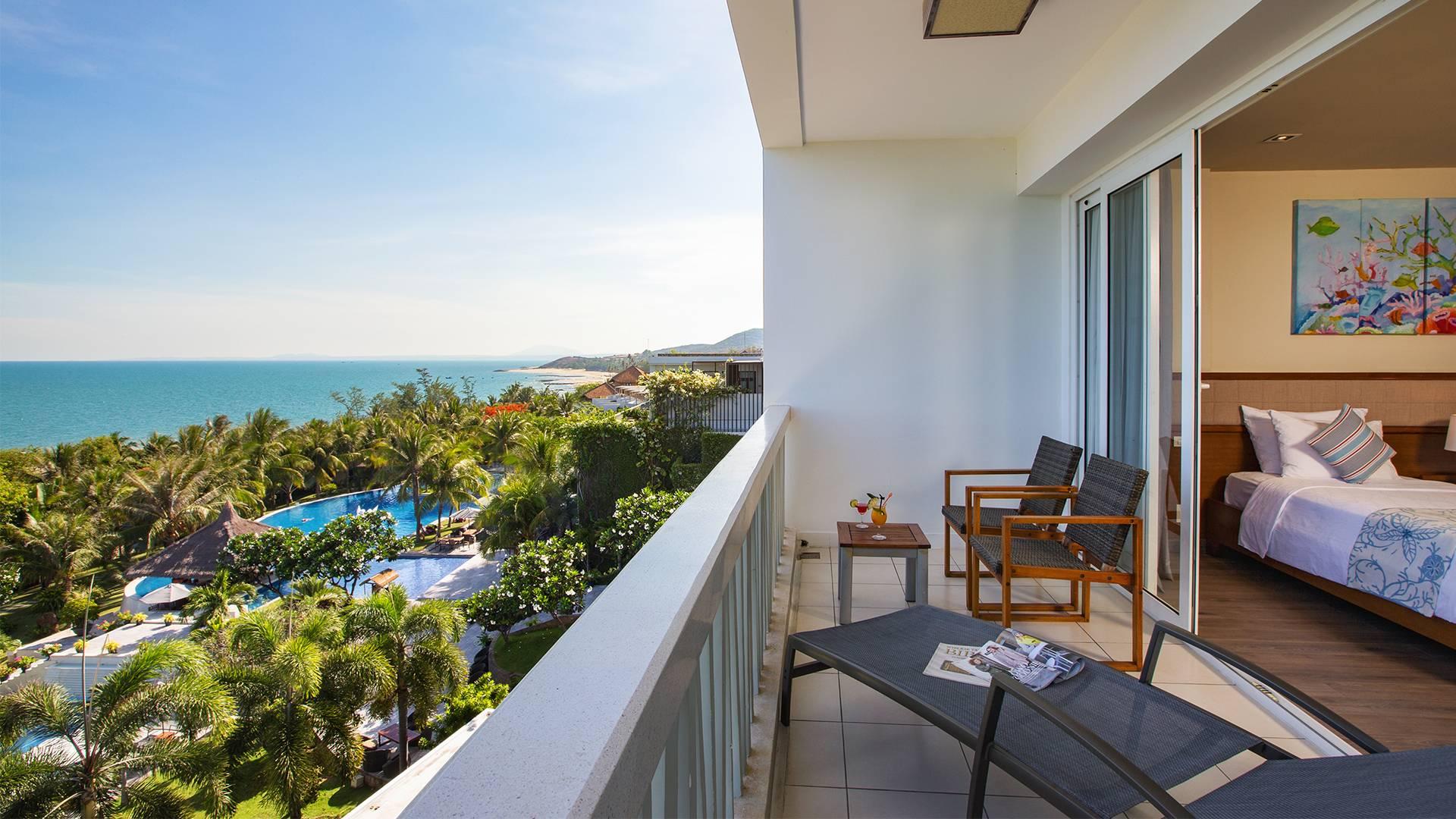 Thư Viện Hình Ảnh - The Cliff Resort & Residences